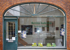 Bettina Andersens Galleri